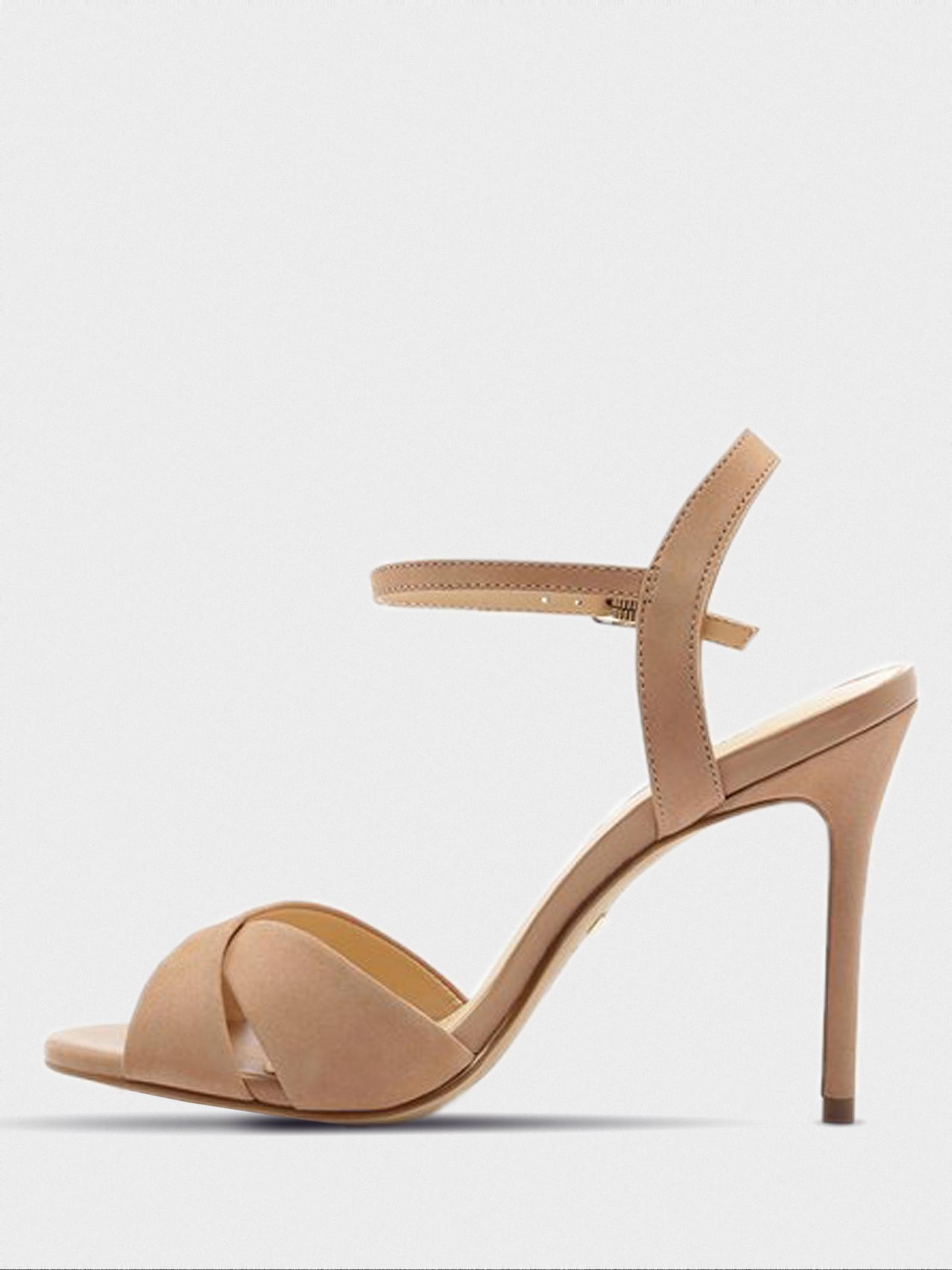 Босоножки для женщин Arezzo 5Z58 размерная сетка обуви, 2017