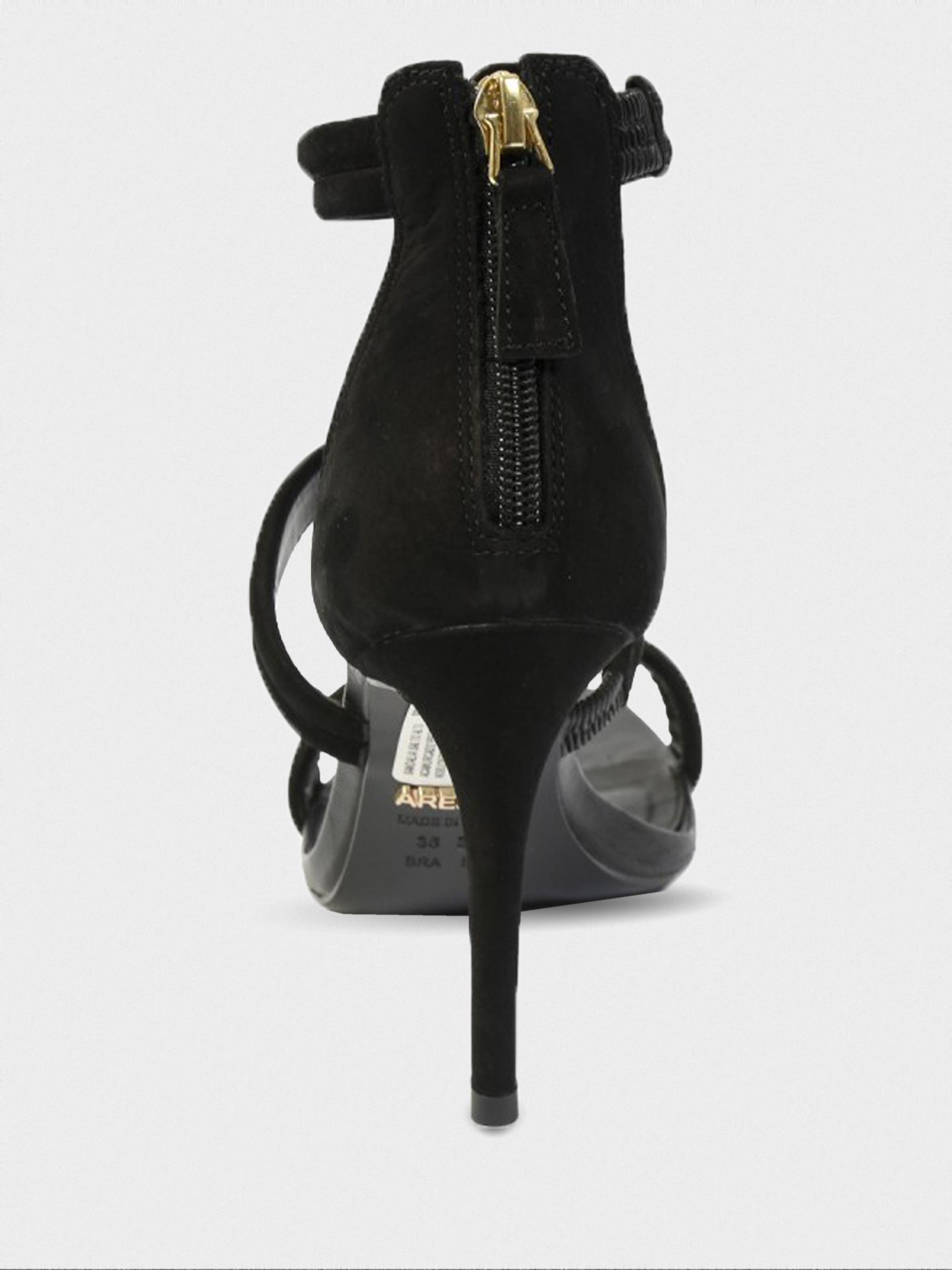 Босоножки для женщин Arezzo 5Z62 купить в Интертоп, 2017