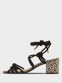 Босоножки для женщин Arezzo 5Z71 размерная сетка обуви, 2017