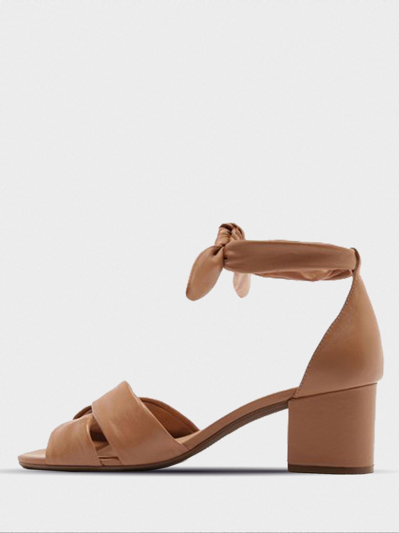 Босоножки для женщин Arezzo 5Z73 размерная сетка обуви, 2017