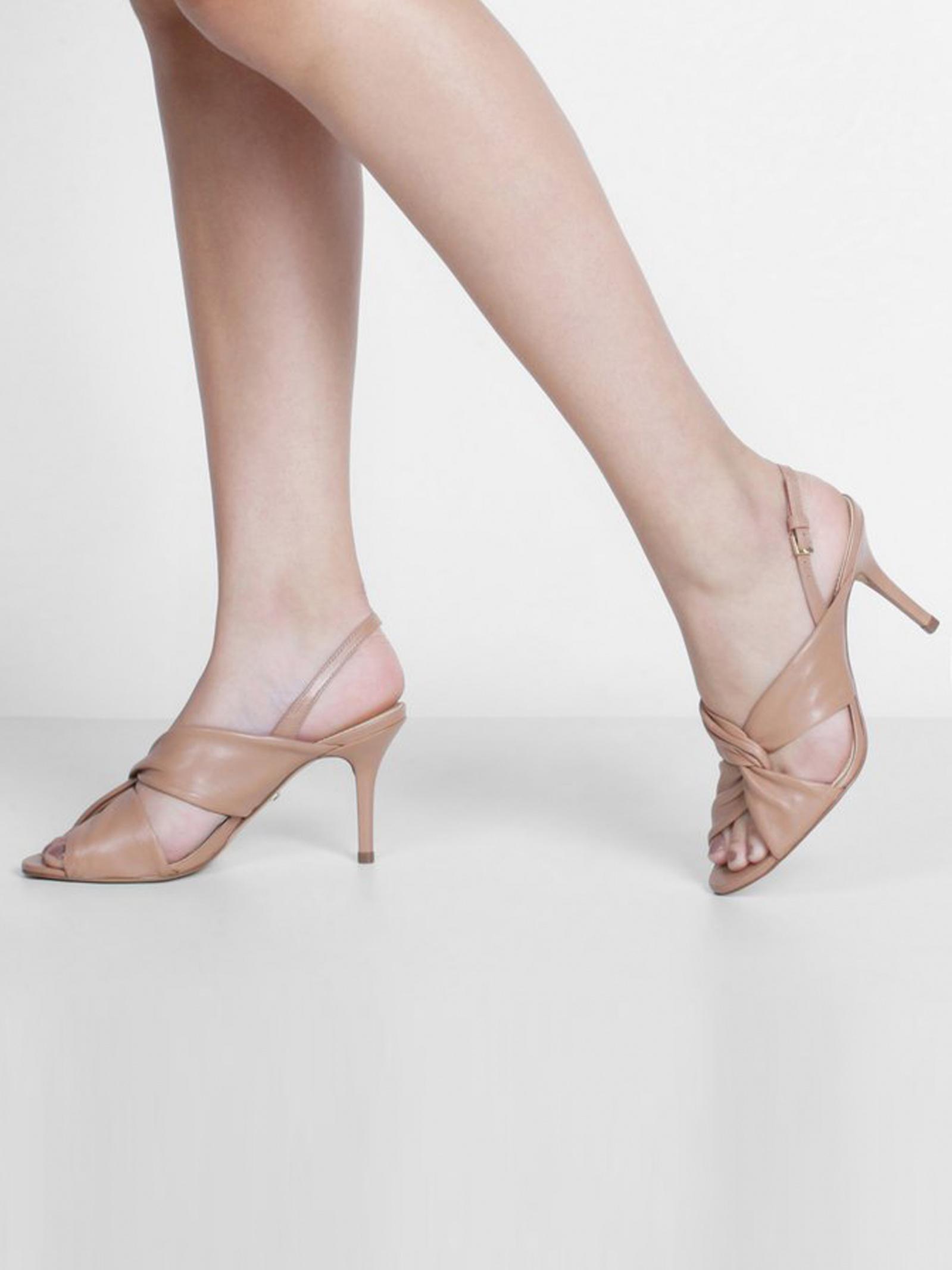 Босоножки для женщин Arezzo 5Z76 размеры обуви, 2017