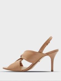 Босоножки для женщин Arezzo 5Z76 размерная сетка обуви, 2017