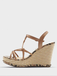 Босоножки для женщин Arezzo 5Z77 размерная сетка обуви, 2017