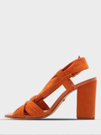 Босоножки для женщин Arezzo 5Z78 размерная сетка обуви, 2017