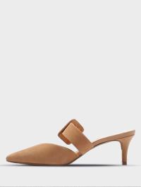 Босоножки для женщин Arezzo 5Z79 размерная сетка обуви, 2017