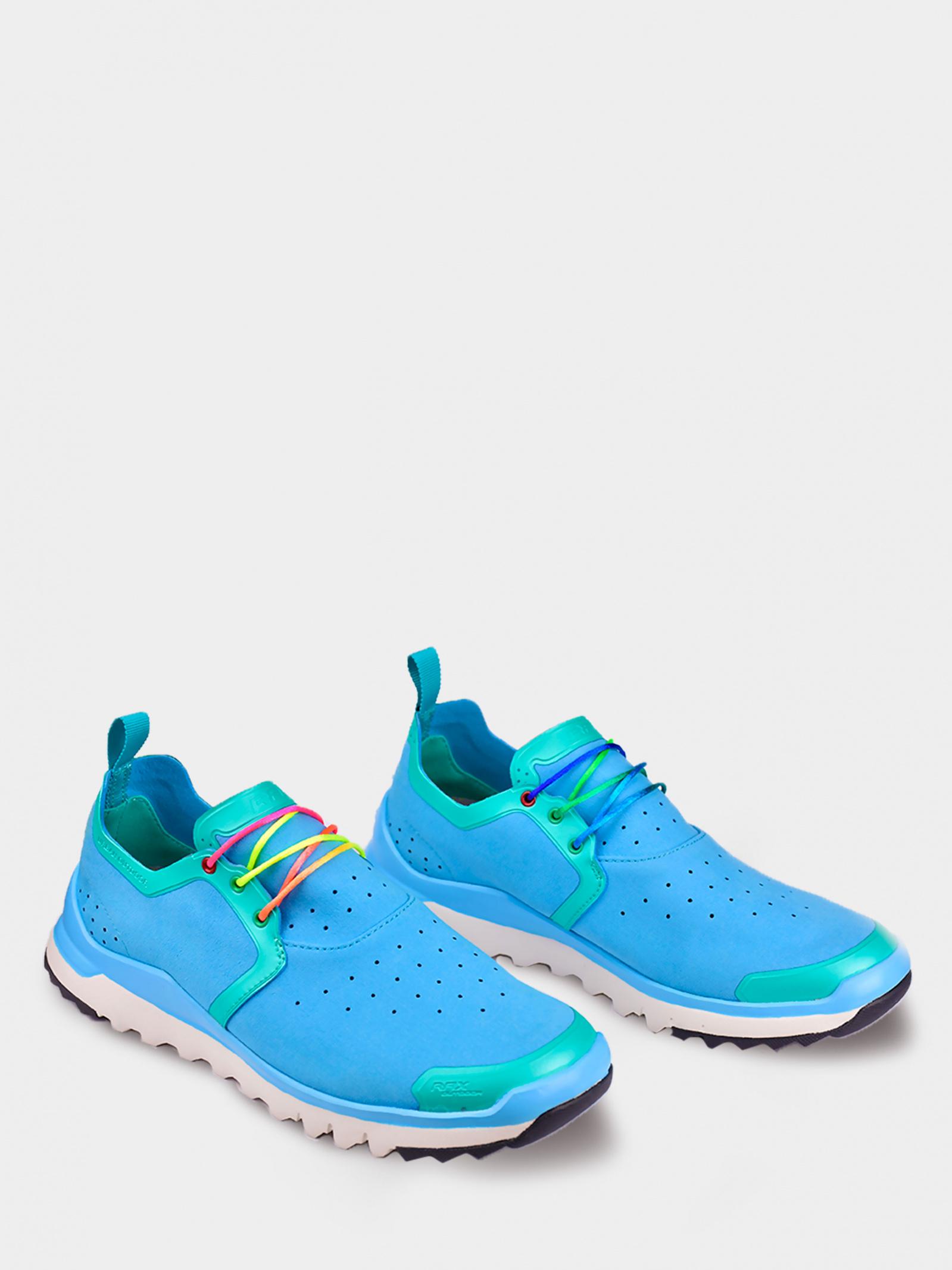 Кросівки  жіночі RAX 60-5C348W-BLUE продаж, 2017
