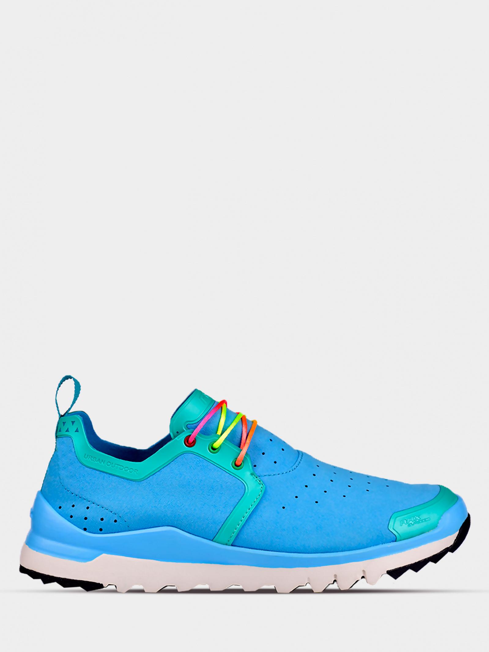 Кросівки  жіночі RAX 60-5C348W-BLUE модне взуття, 2017
