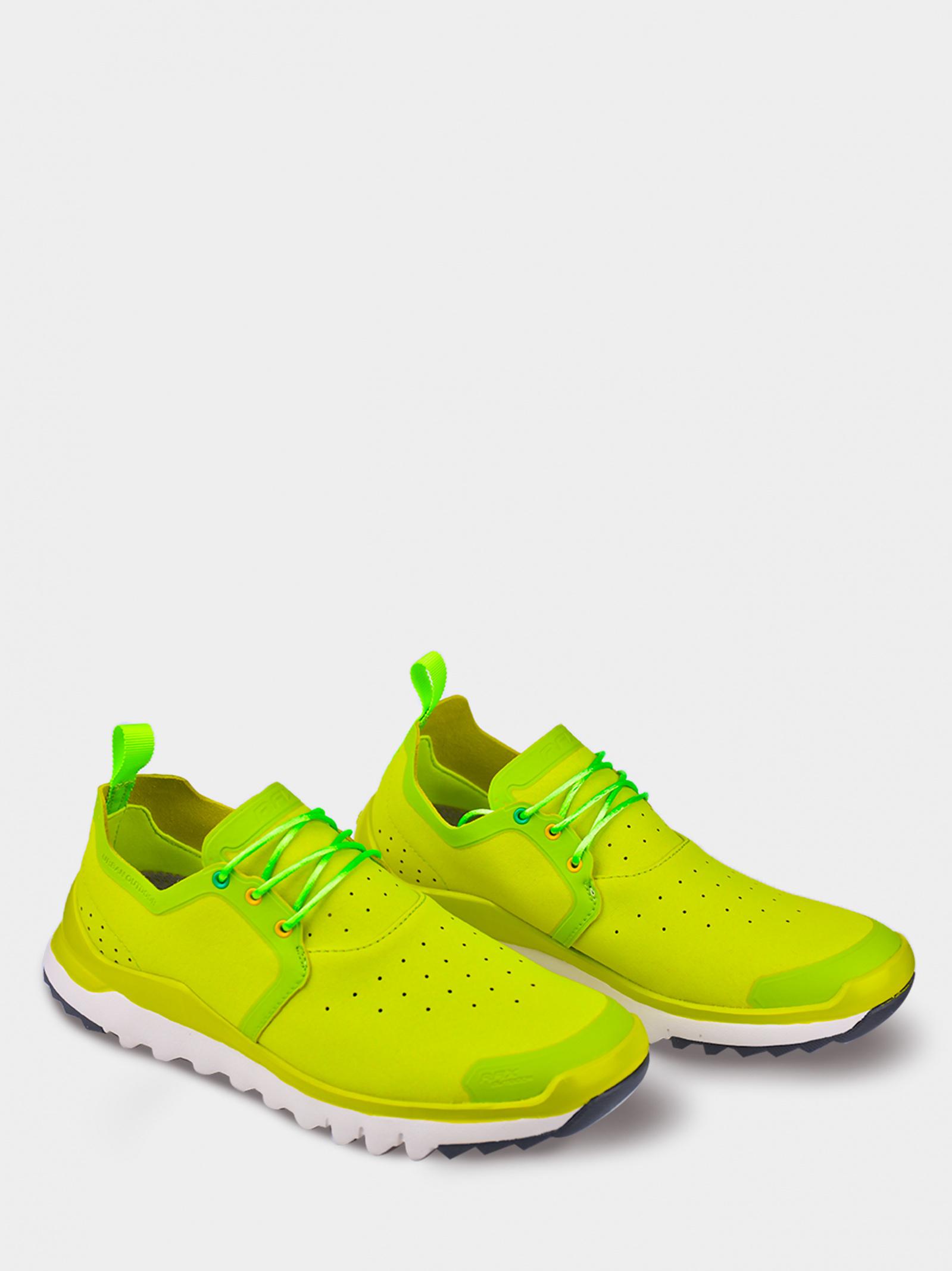 Кросівки  жіночі RAX 60-5C348W-GREEN розміри взуття, 2017