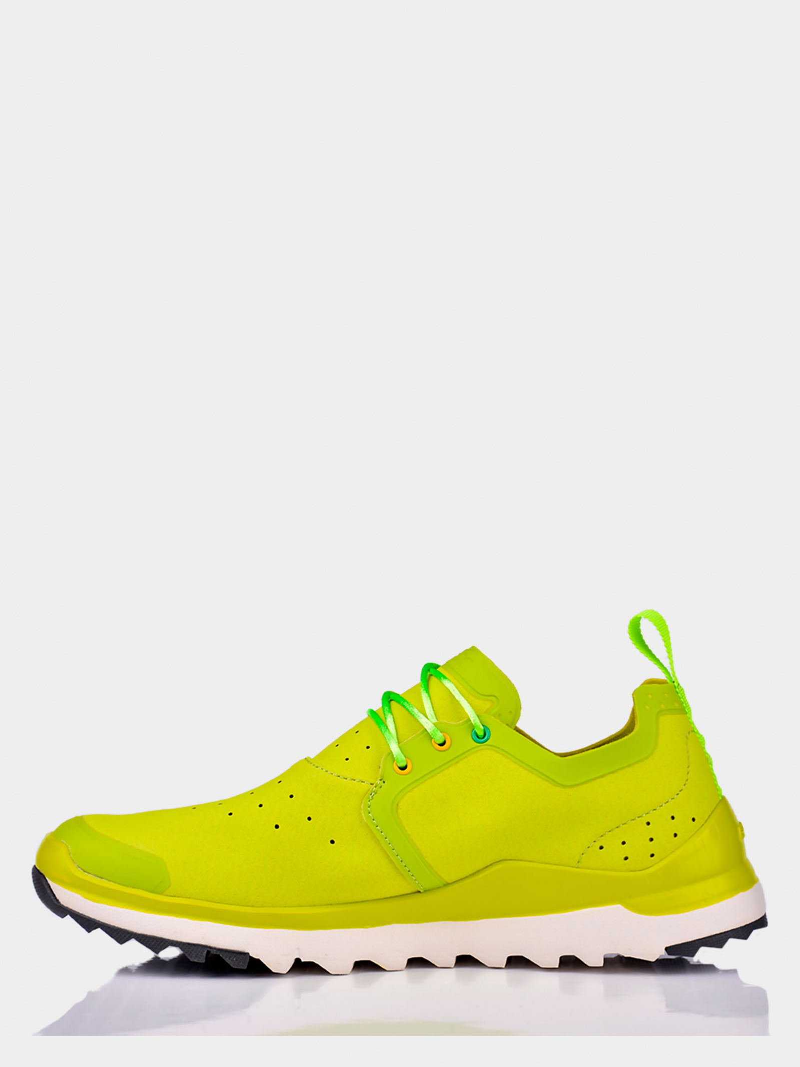 Кросівки  жіночі RAX 60-5C348W-GREEN дивитися, 2017