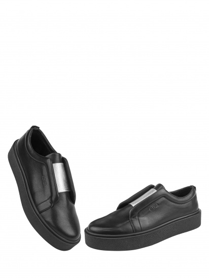 Кеди низькі Eleven Shoes - фото