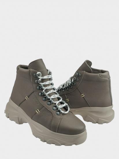 Ботинки женские Beast Laces Boots 60-810 размеры обуви, 2017
