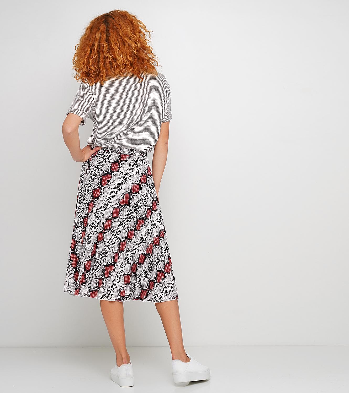 Юбка женские Jhiva модель 60032112 купить, 2017
