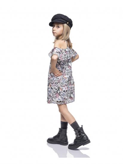 Сарафан Kids Couture модель 60120101 — фото 2 - INTERTOP