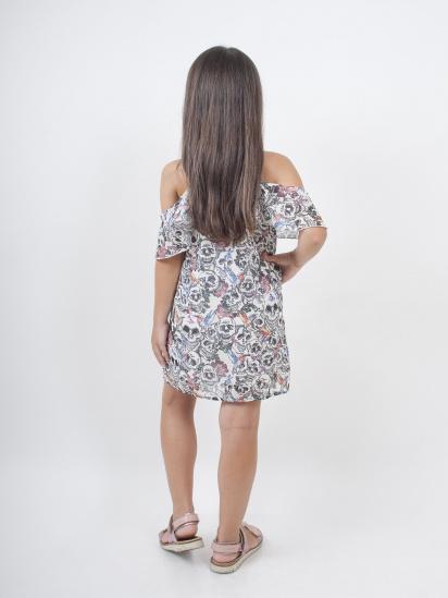 Сарафан Kids Couture модель 60120101 — фото 3 - INTERTOP