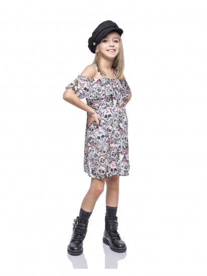 Сарафан Kids Couture модель 60120101 — фото - INTERTOP