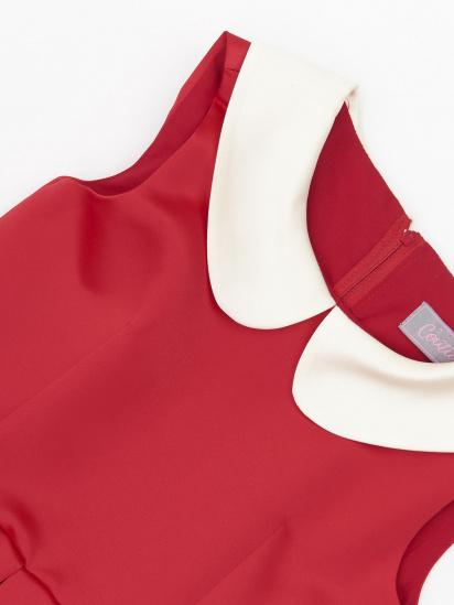 Сукня Kids Couture модель 61010747 — фото 5 - INTERTOP