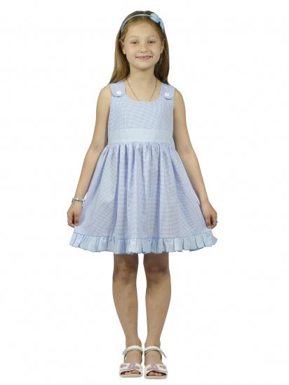 Сукня Kids Couture модель 61011726 — фото - INTERTOP