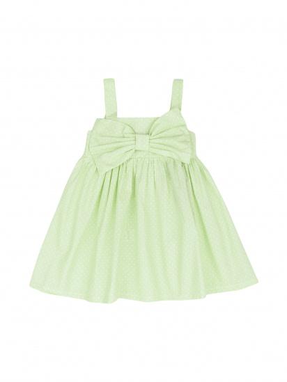 Сукня Kids Couture модель 61013718 — фото 3 - INTERTOP