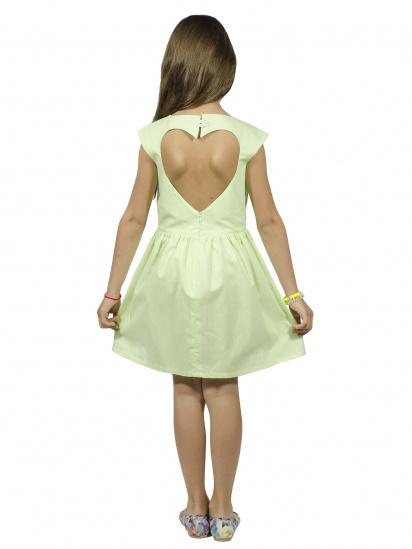 Сукня Kids Couture модель 61013721 — фото 2 - INTERTOP