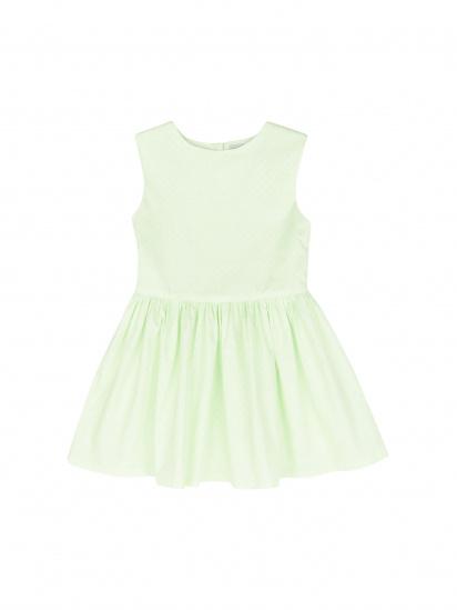 Сукня Kids Couture модель 61013721 — фото 3 - INTERTOP