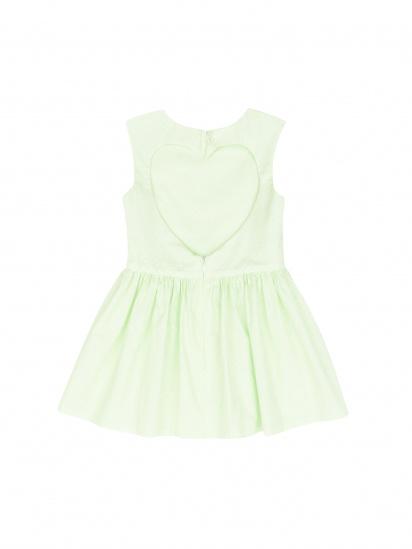 Сукня Kids Couture модель 61013721 — фото 4 - INTERTOP