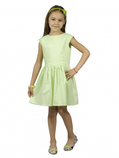 Сукня Kids Couture модель 61013721 — фото - INTERTOP