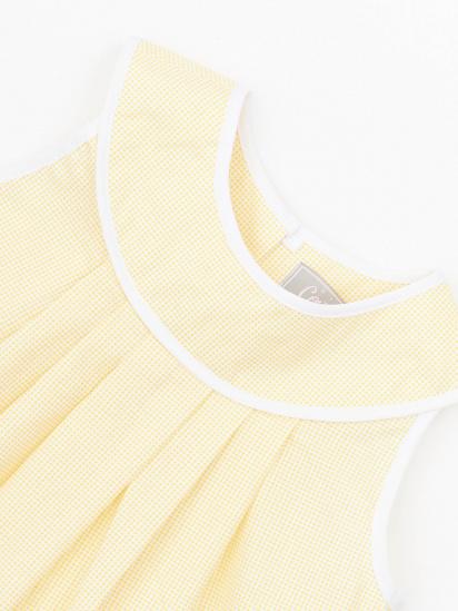 Сукня Kids Couture модель 61037731 — фото 3 - INTERTOP