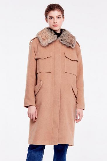 Пальто женские MustHave модель 6158 купить, 2017