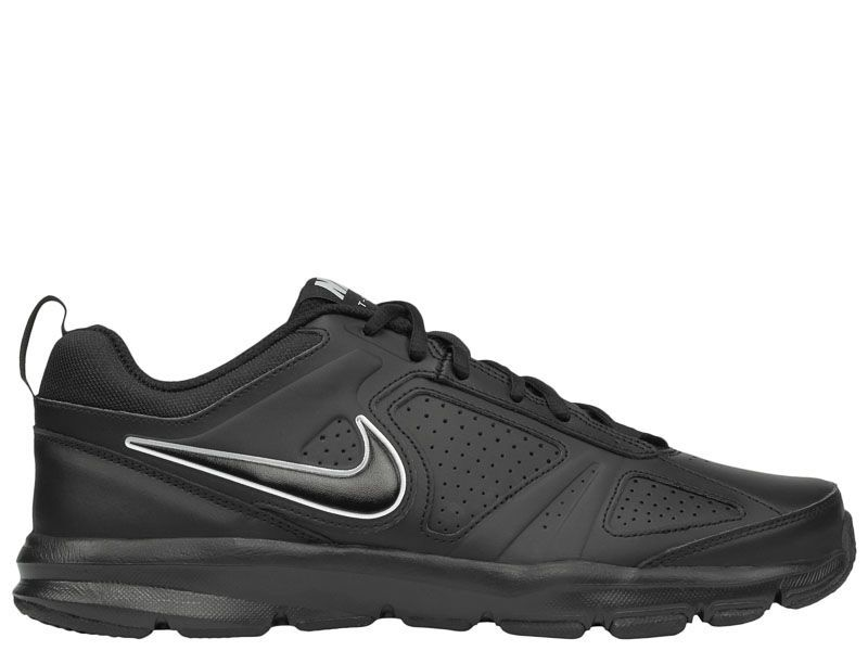 Кроссовки для мужчин NIKE T-LITE XI Black 616544-007 купить в Интертоп, 2017