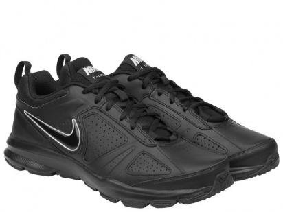 Кроссовки для мужчин NIKE T-LITE XI Black 616544-007 цена обуви, 2017