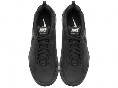 Кроссовки для мужчин NIKE T-LITE XI Black 616544-007 фото, купить, 2017