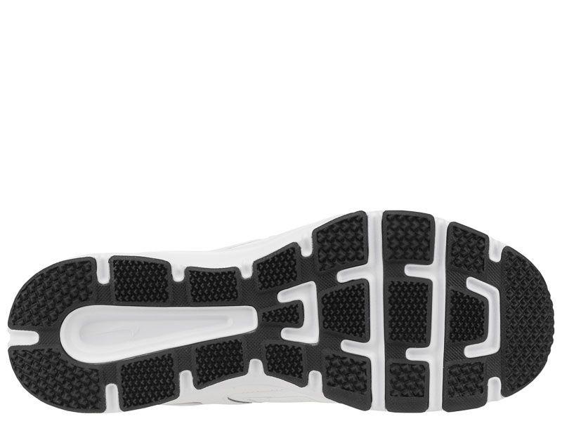 Кроссовки для мужчин NIKE T-LITE XI White 616544-101 модная обувь, 2017