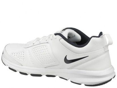 Кроссовки для мужчин NIKE T-LITE XI White 616544-101 брендовая обувь, 2017