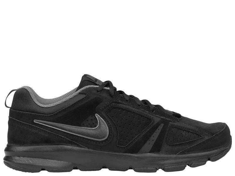 Кроссовки для мужчин NIKE T-LITE XI NBK Black 616546-003 примерка, 2017