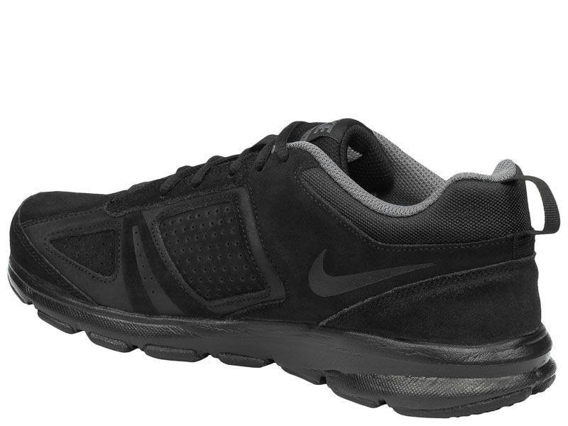Кроссовки для мужчин NIKE T-LITE XI NBK Black 616546-003 бесплатная доставка, 2017