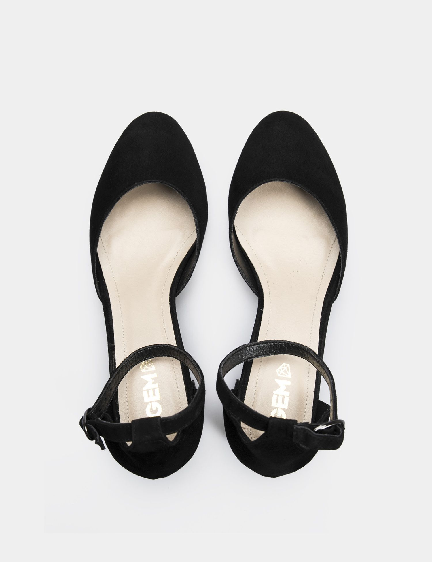 Босоножки женские Босоножки 61890149 черная замша 61890149 цена, 2017