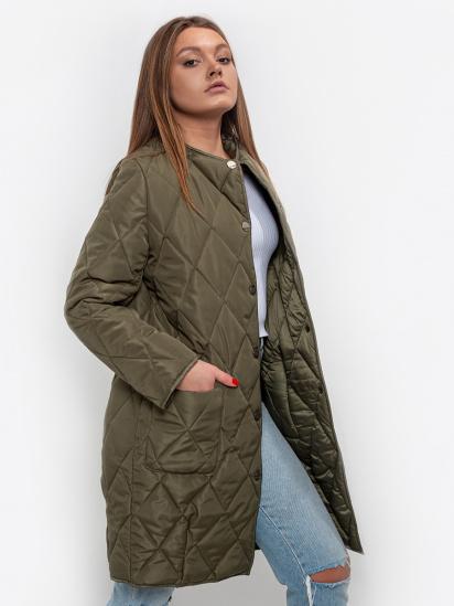 Пальто Dasti модель 62114231 — фото 2 - INTERTOP