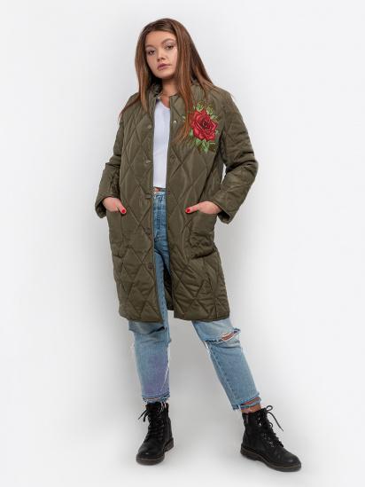 Пальто Dasti модель 62114231 — фото - INTERTOP
