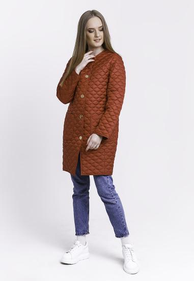 Dasti Пальто жіночі модель 621414 відгуки, 2017