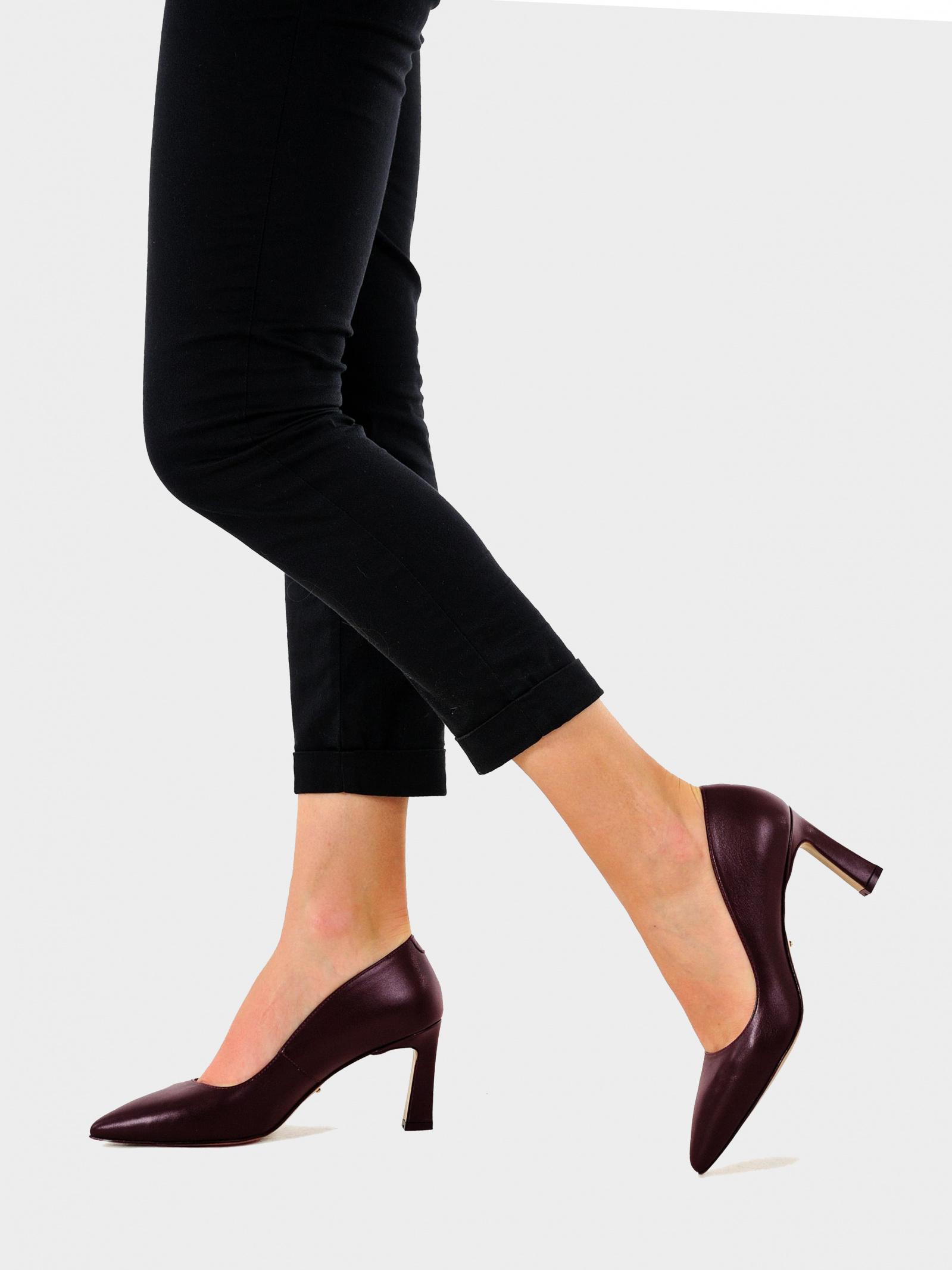 Туфлі  для жінок Modus Vivendi 621418 купити взуття, 2017