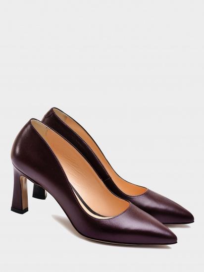 Туфлі  для жінок Modus Vivendi 621418 модне взуття, 2017