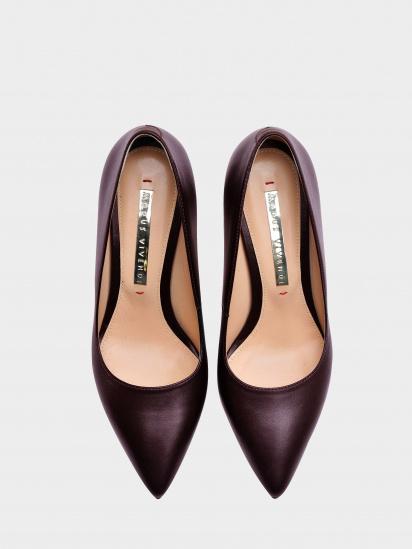 Туфлі  для жінок Modus Vivendi 621418 , 2017