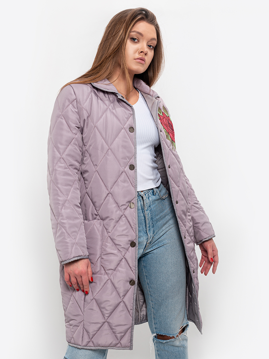 Пальто женские  модель 62143321 , 2017