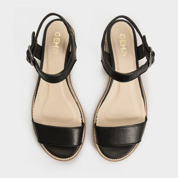 Босоножки женские Gem 624812241 размеры обуви, 2017