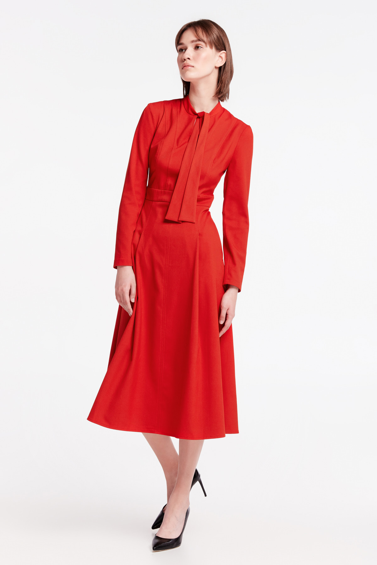 Платье женские MustHave модель 6259 , 2017