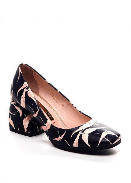 Туфли для женщин Modus Vivendi 631691 модная обувь, 2017