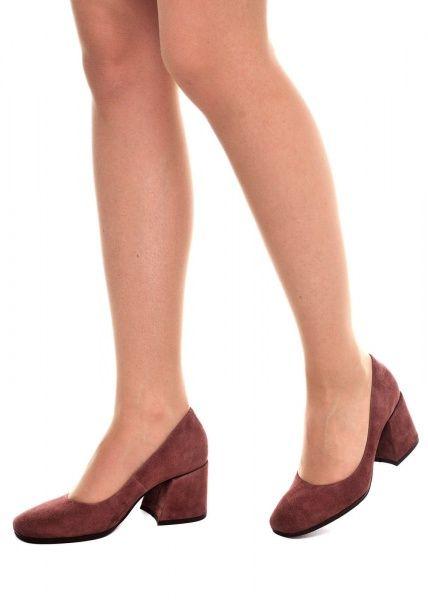 женские 631802 Бежевые замшевые туфли Modus Vivendi 631802 брендовая обувь, 2017
