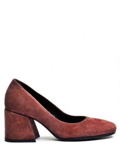 женские 631802 Бежевые замшевые туфли Modus Vivendi 631802 размерная сетка обуви, 2017