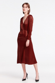 Платье женские MustHave модель 6327 , 2017