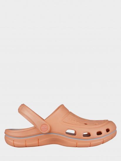 Шльопанці  для жінок COQUI 6352-6 розмірна сітка взуття, 2017